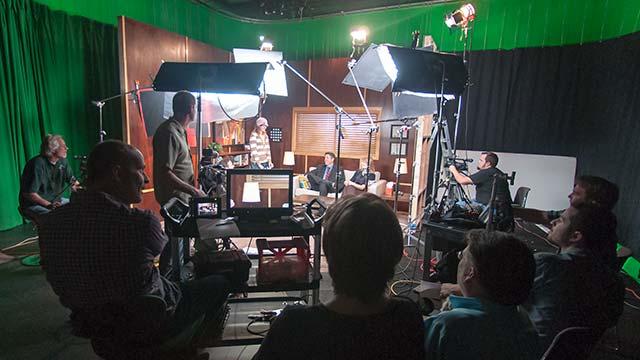 Studios of Stock Footage, Inc.