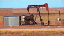 Nebraska Oil Rig