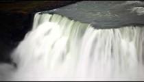 American Falls at Niagara Falls.