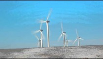 Wyoming Wind Mills