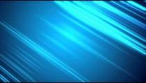 Visualization of light reflecting off horizontal lines on blue background.