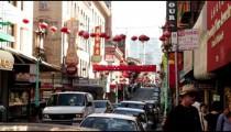 Celebration in Chinatown