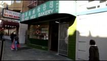 Mee Mee Bakery in Chinatown