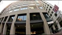 Fisheye Building