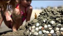 Adding Seashells to the Sand Castle