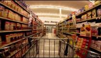 Fisheye Grocery Run