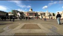 Trafalgar Square Art Gallery