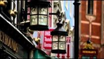 The Greyhounds Bar near Soho Square, London