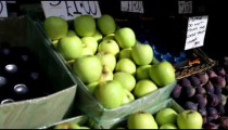 Covent Garden Apples