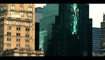 Royalty Free Stock Footage of Cityscape in Central Park, New York City.
