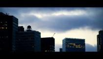 Royalty Free Stock Footage of Manhattan skyline panorama, New York City.