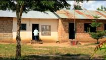 School in Kenya.