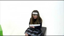 Royalty Free Stock Footage of Young twin girls doing homework.