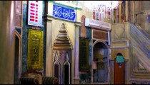 Studying in mosque filmed in Israel.