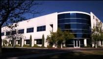 Business building in California.