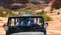 Jeep, Moab Utah