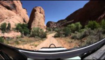 Front VIew Moab Trail