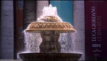 Basilicia Fountain