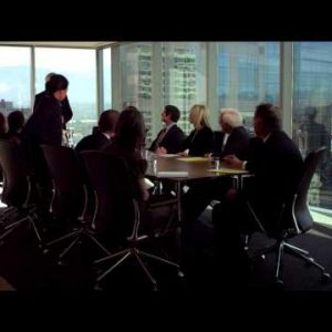 Business stock footage 69