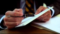 Business stock footage 77