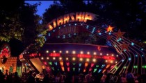 Carnival stock footage 1