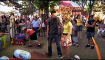 Carnival stock footage 2