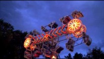 Carnival stock footage 3