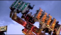 Carnival stock footage 9