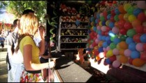 Carnival stock footage 10
