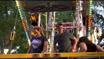 Carnival stock footage 12