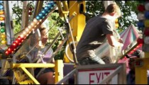 Carnival stock footage 13
