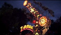 Carnival stock footage 18