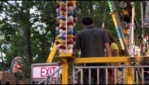 Carnival stock footage 20