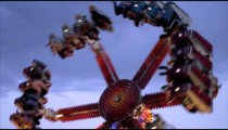 Carnival stock footage 21