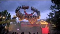 Carnival stock footage 22