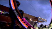 Carnival stock footage 23