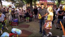 Carnival stock footage 25