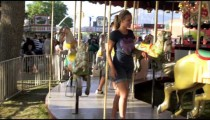 Carnival stock footage 27