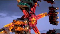 Carnival stock footage 28