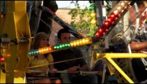 Carnival stock footage 29