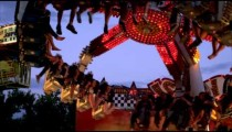 Carnival stock footage 30