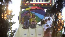 Carnival stock footage 32