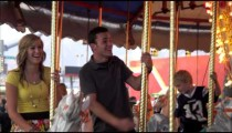 Carnival stock footage 34