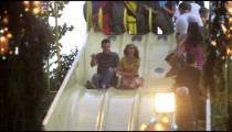 Carnival stock footage 37