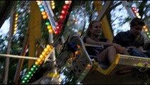 Carnival stock footage 40