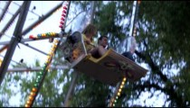 Carnival stock footage 44