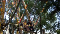 Carnival stock footage 45