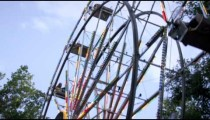 Carnival stock footage 46