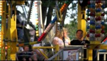 Carnival stock footage 47