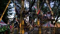 Carnival stock footage 48